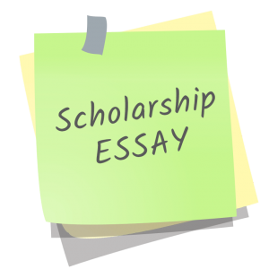 scholarship essay intro Some ways of writing your intro are by narrating a specific event from a first  person point of view that reflects the theme of your essay or by.